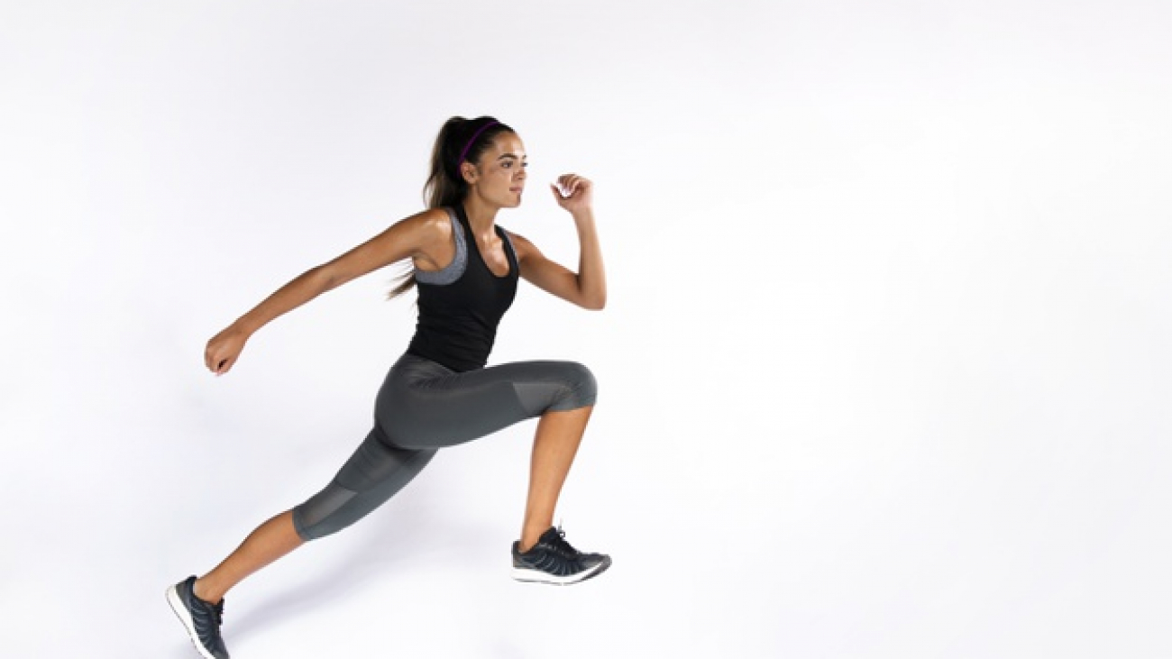 full-shot-fit-woman-with-white-background_23-2148267284